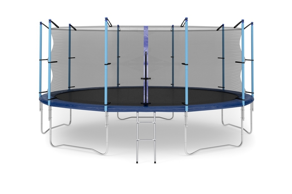 Батут Diamond Fitness Internal 16 ft (4,88 м)