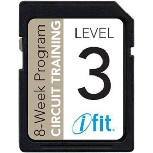 SD карта Icon iFit Circuit Training Level 3
