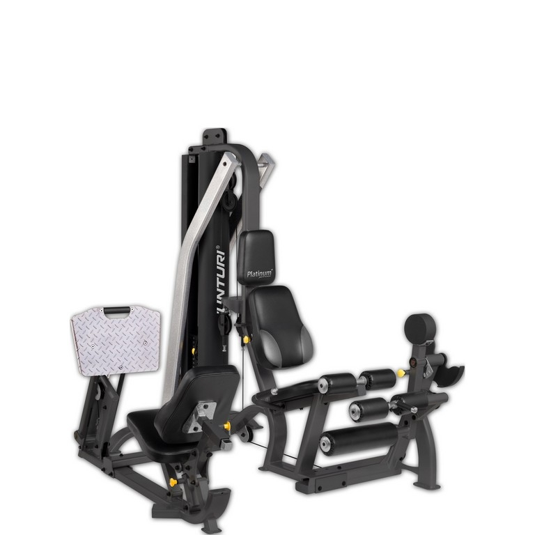 Силовая станция Tunturi Platinum 4 in 1 Lower Body Unit