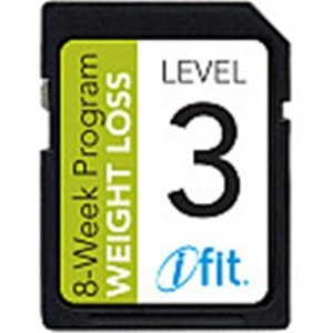 SD карта Icon iFit Weight Loss Level 3