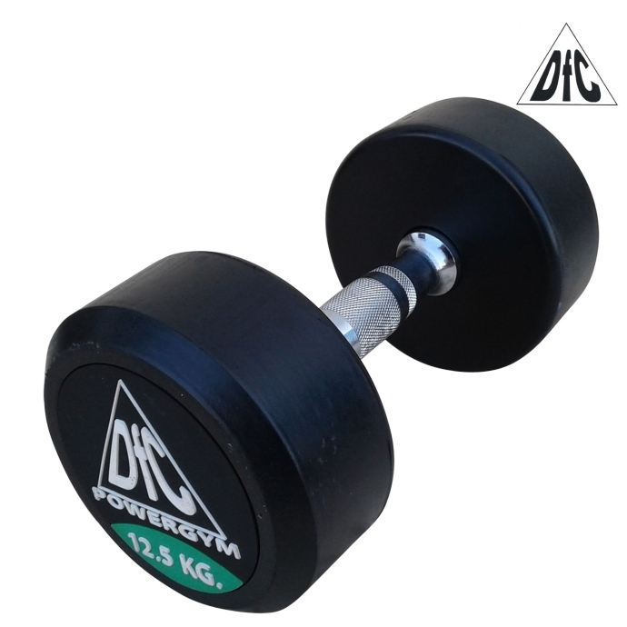 Гантели DFC Powergym DB002-12.5 (2 x 12.5 кг.)