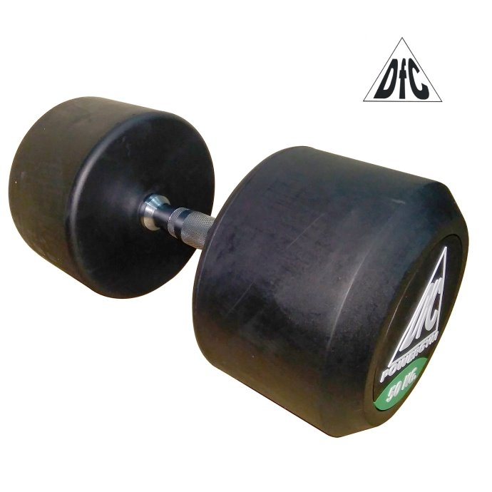 Гантели DFC Powergym DB002-50 (2 x 50 кг.)
