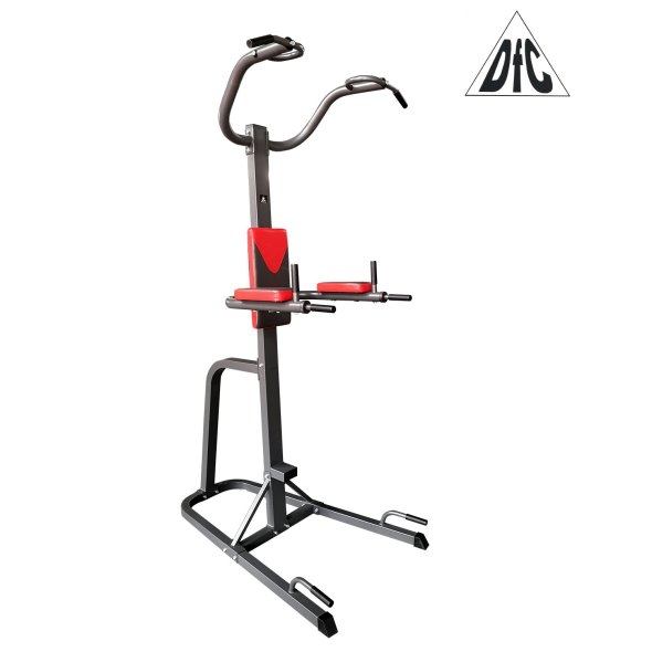 Турник-пресс-брусья Power Tower DFC Homegym G610