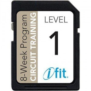 SD карта Icon iFit Circuit Training Level 1
