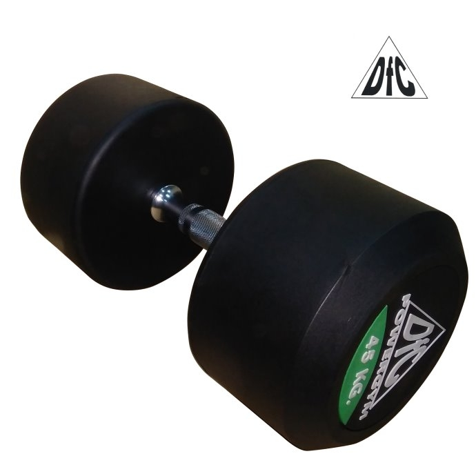 Гантели DFC Powergym DB002-45 (2 x 45 кг.)