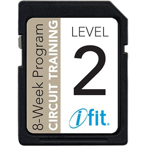 SD карта Icon iFit Circuit Training Level 2